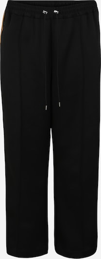 ADIDAS ORIGINALS Pantalon 'IVP SUIT PANT' en orange clair / noir, Vue avec produit