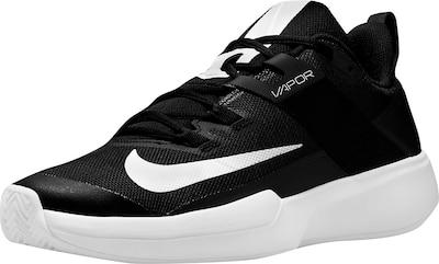 NIKE Sneaker 'Vapor Lite Cly' in schwarz / weiß, Produktansicht