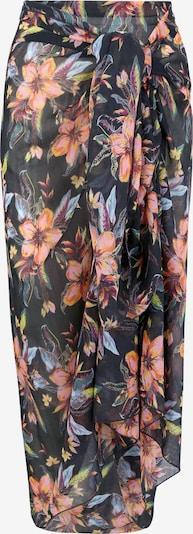 LASCANA Spódnica 'Tropic' w kolorze niebieski / koralowym, Podgląd produktu