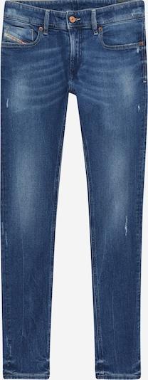 DIESEL Jeans 'SLEENKER-J-N' in blue denim, Produktansicht