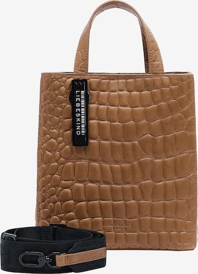 Liebeskind Berlin Handbag in Cognac, Item view