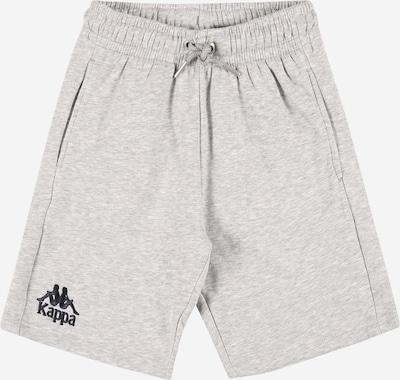 KAPPA Pantalón deportivo 'TOPEN' en gris claro, Vista del producto