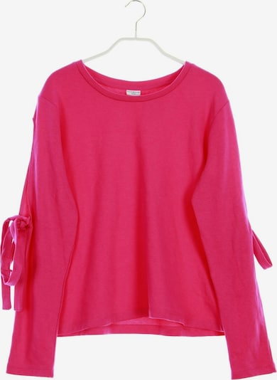 JDY Sweatshirt & Zip-Up Hoodie in M in Pink, Item view