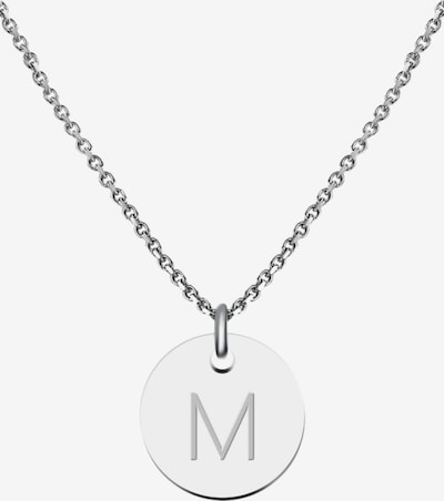 GOOD.designs Necklace in Silver, Item view