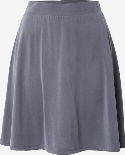PIECES Sukně 'KAMALA' - kouřově modrá, Produkt