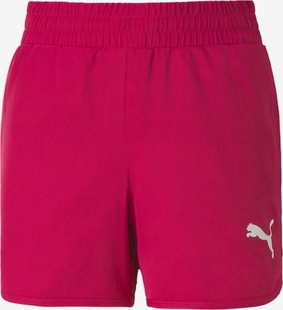 PUMA Shorts in pink, Produktansicht