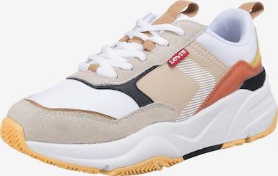 LEVI'S Sneaker in beige, Produktansicht