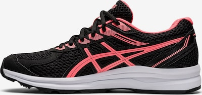 ASICS Running Shoes 'Gel Braid' in Coral / Black, Item view