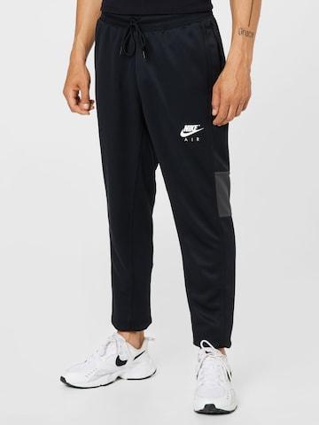 Nike Sportswear Trousers in Black