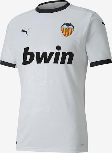 PUMA Valencia CF Replica Herren Heimtrikot in weiß, Produktansicht