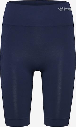 Hummel Rad Shorts in nachtblau, Produktansicht