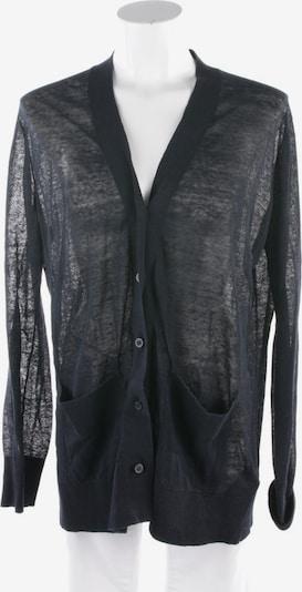 COS Pullover / Strickjacke in XS in dunkelblau, Produktansicht