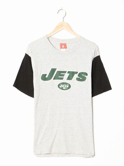 NFL Sport T-Shirt in L in grau, Produktansicht