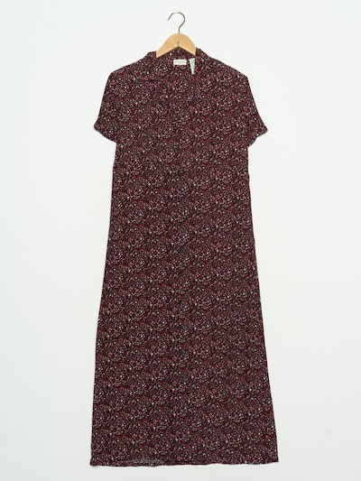 White Stag Kleid in M-L in mischfarben, Produktansicht
