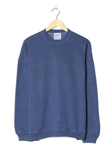 Hanes Pullover in XL/XXL in Blau