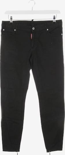 DSQUARED2  Jeans in 29 in schwarz, Produktansicht