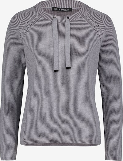 Betty Barclay Sweater in Grey, Item view