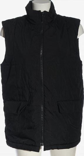 LISA CAMPIONE Sportweste in M in schwarz, Produktansicht