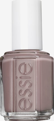 essie Nail Care 'Treat, Love & Color' in Brown