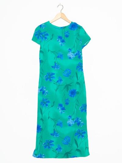 Teddi Kleid in M-L in jade, Produktansicht