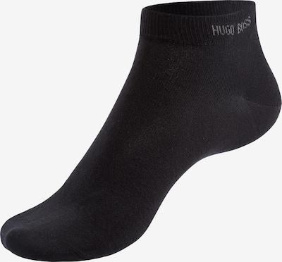 BOSS Casual Sokken '2P AS Uni' in de kleur Zwart / Wit, Productweergave