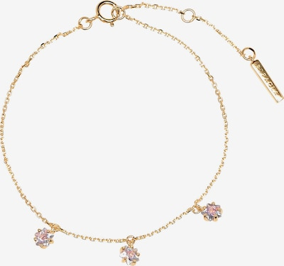 P D PAOLA Armband in goldgelb, Produktansicht