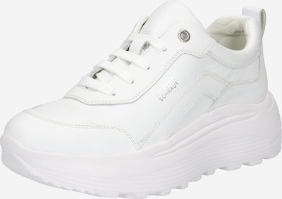STEFFEN SCHRAUT Sneaker '11 NEON AVE' in weiß, Produktansicht