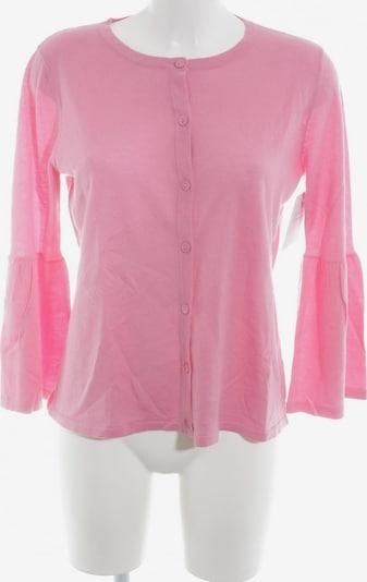 S.Marlon Strick Cardigan in M in rosa, Produktansicht