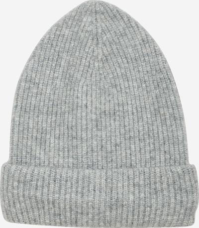 EDITED Bonnet 'Reza' en gris, Vue avec produit