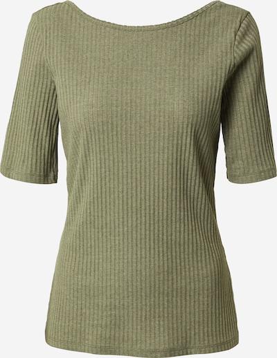 EDC BY ESPRIT Shirt in khaki, Produktansicht