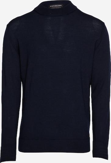 SCOTCH & SODA Pullover in dunkelblau, Produktansicht