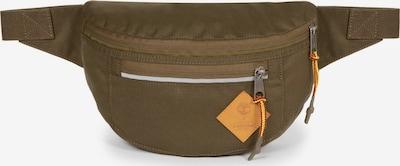 EASTPAK Чанта за кръста в жълто / Каки, Преглед на продукта