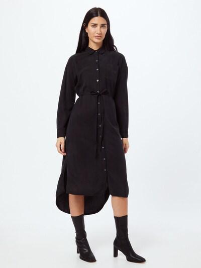 Calvin Klein Jeans Kleit must, Modellivaade