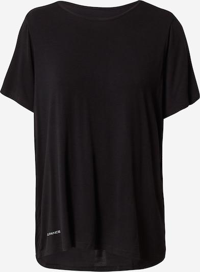 ENDURANCE Sportshirt 'Siva' in schwarz, Produktansicht