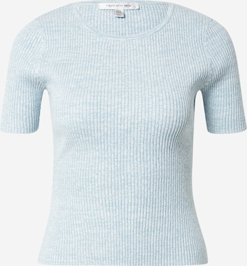Forever New Shirt  'Audrey' in Blau