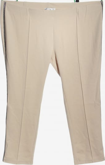 COUNTRY LINE Stoffhose in 6XL in creme, Produktansicht