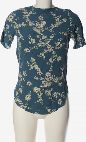 For H&M Blouse & Tunic in XS in Blue