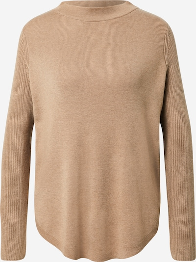 s.Oliver BLACK LABEL Sweater in light brown, Item view