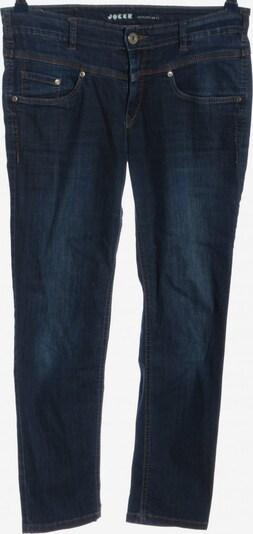 JOKER Straight-Leg Jeans in 30-31 in blau, Produktansicht