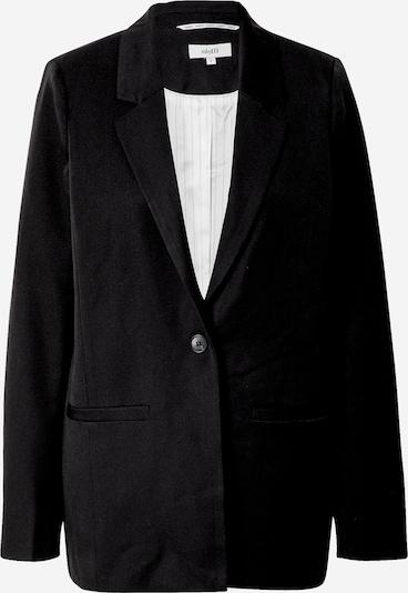 mbym Blazers in de kleur Zwart, Productweergave