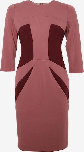 Madam-T Kleid 'AMINA' in pink, Produktansicht