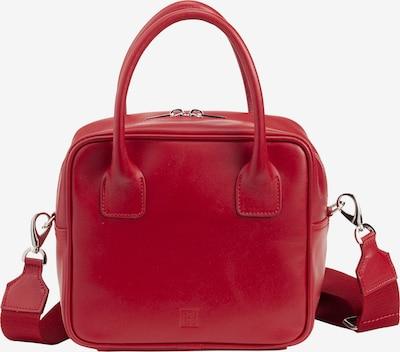 DuDu Handtasche in rot, Produktansicht