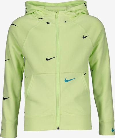 Nike Sportswear Jacke in grün, Produktansicht