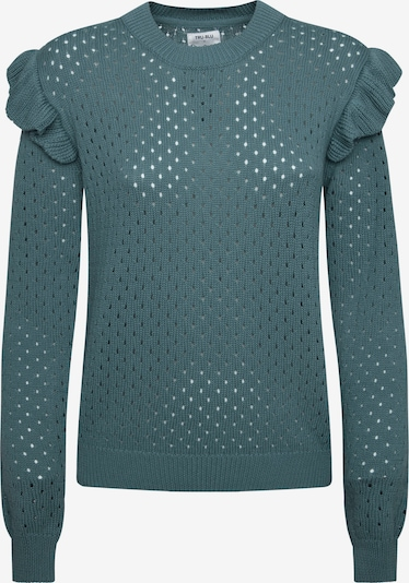 Pepe Jeans Pullover in smaragd, Produktansicht