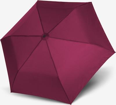 Doppler Regenschirm 'Zero Magic' in himbeer, Produktansicht