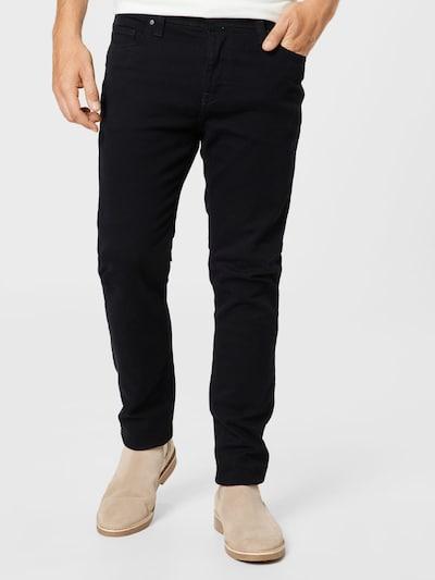 MUSTANG Jeans 'Vegas' in schwarz, Modelansicht