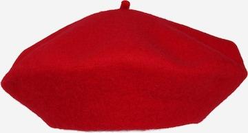 ABOUT YOU Müts 'Melanie', värv punane