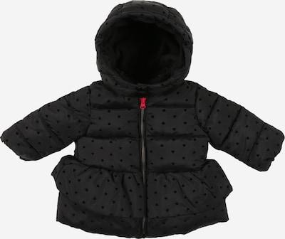 UNITED COLORS OF BENETTON Zimska jakna u crna, Pregled proizvoda