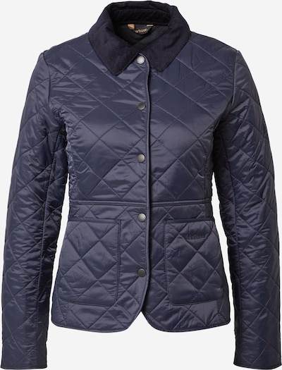Barbour Prehodna jakna 'Deveron' | nočno modra barva, Prikaz izdelka