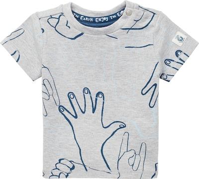 Noppies Shirt ' Tricht ' in de kleur Lichtgrijs, Productweergave